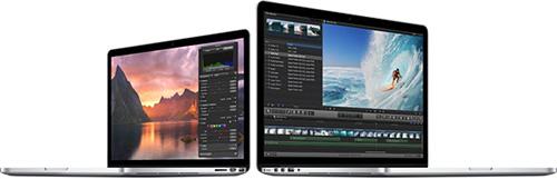 bonplan  le nouveau macbook pro a la fnac