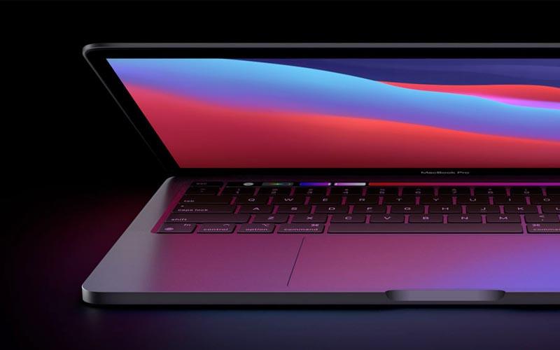 Consomac : MacBook Pro 2021 : un nouveau design sans Touch ...