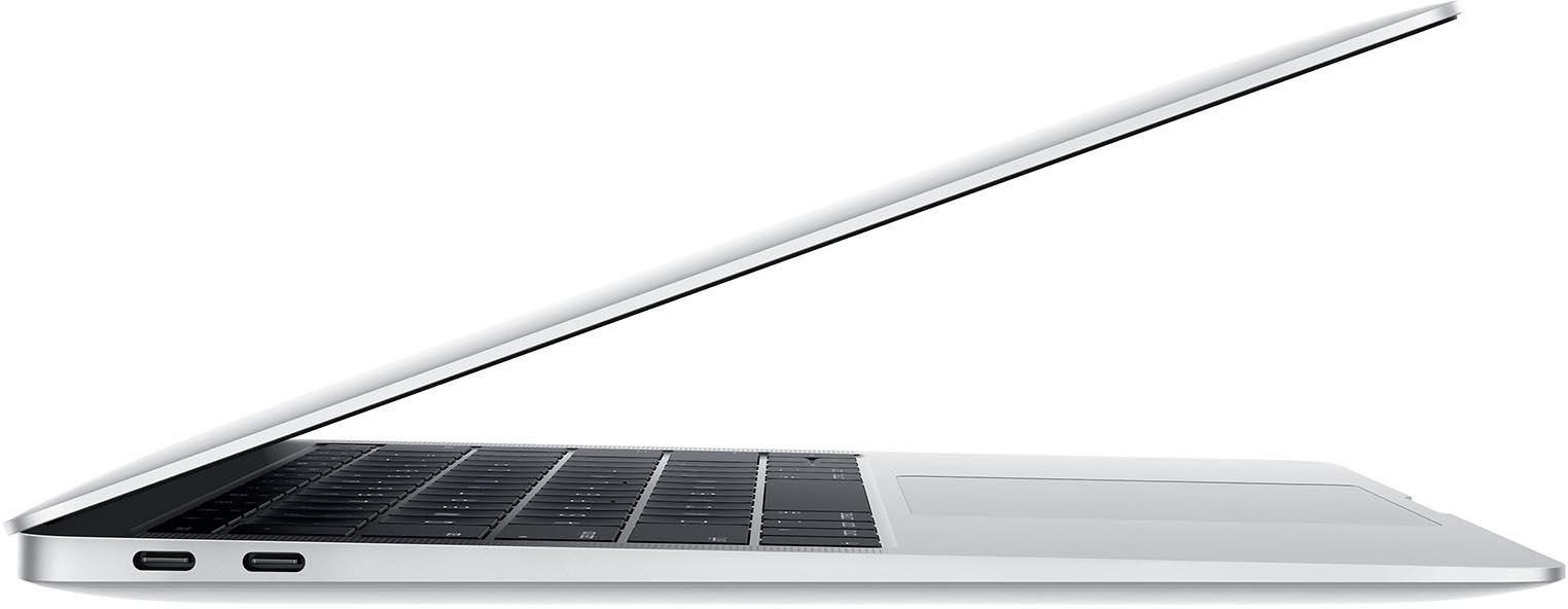 new macbook 2019