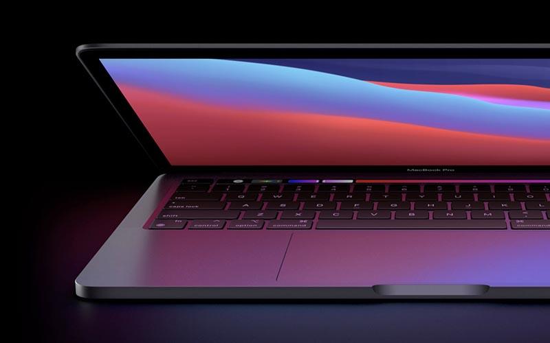 Les MacBook Pro M2 et M2X au 2ème semestre 2021 ?