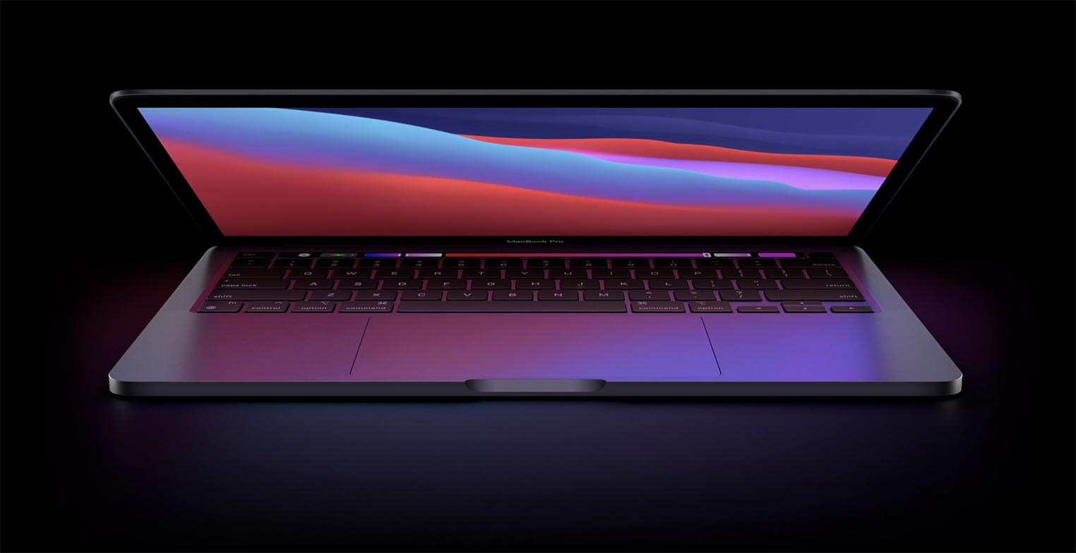 MacBook Pro Apple M1