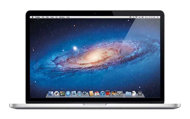 Le MacBook Pro Retina de 2012 bientôt obsolète