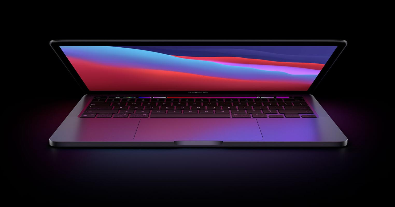 MacBook Pro 13 pouces Apple M1