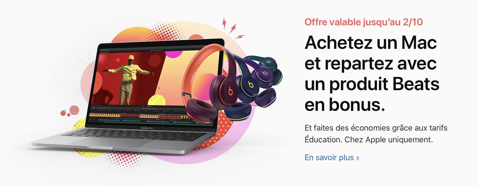 MacBook Pro Back to School 2018
