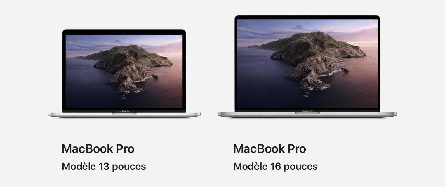 MacBook Pro 13 16