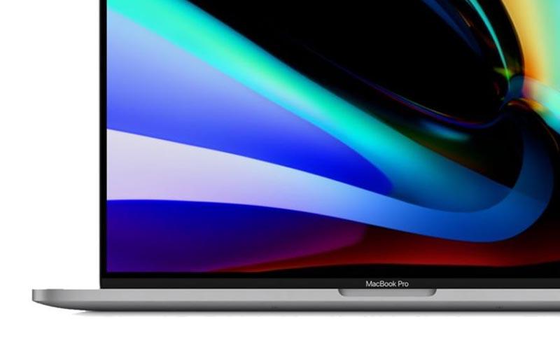 Vente flash : un MacBook Pro 16'' à 2 469,99 €