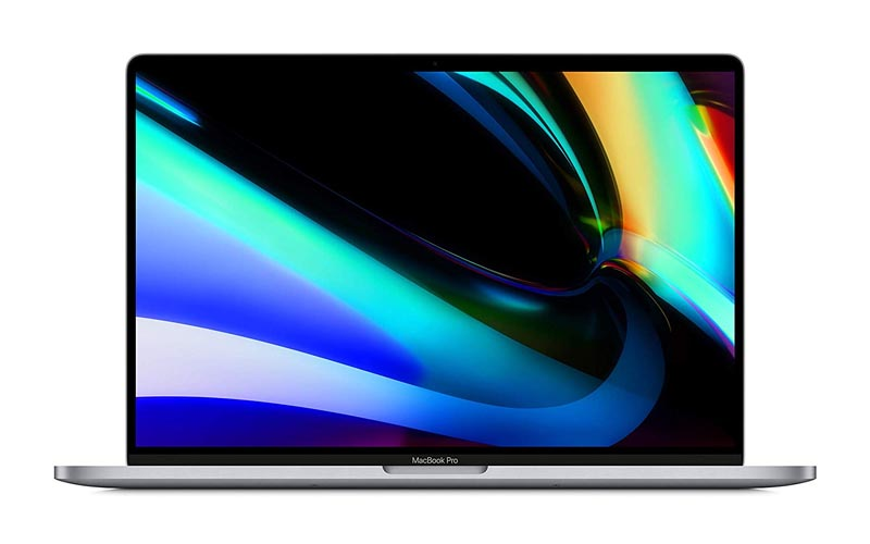 Première petite promo sur le MacBook Pro 16'' chez Amazon
