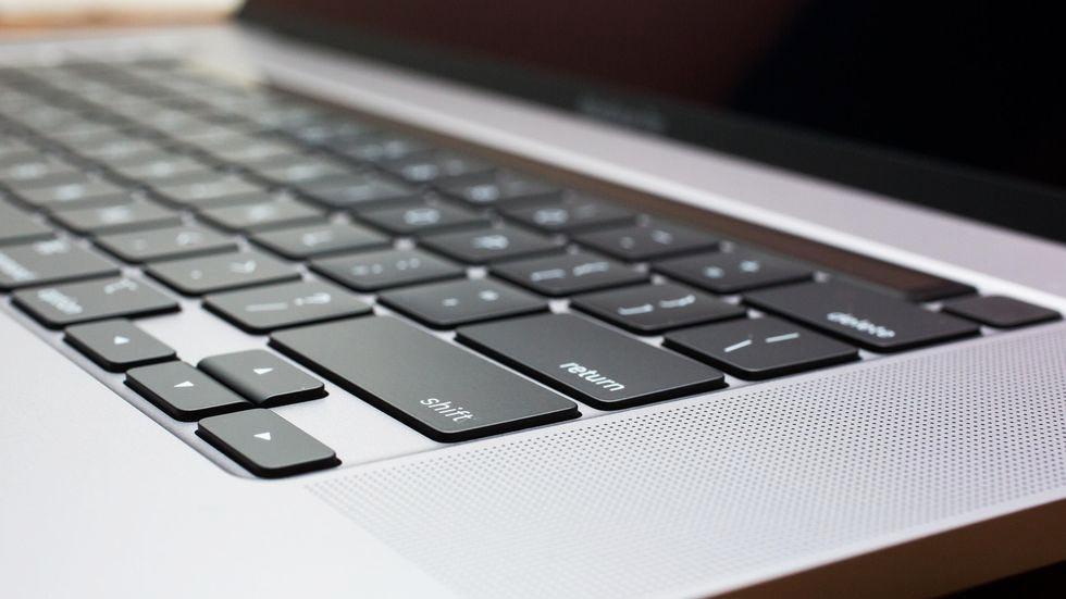 MacBook Pro 16 Phil Schiller interview