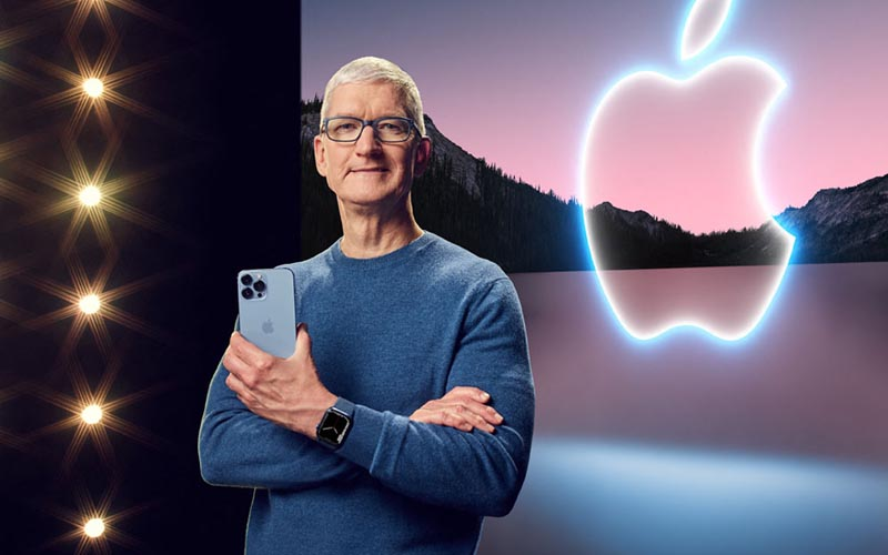Apple n'aime pas les fuites, selon une fuite