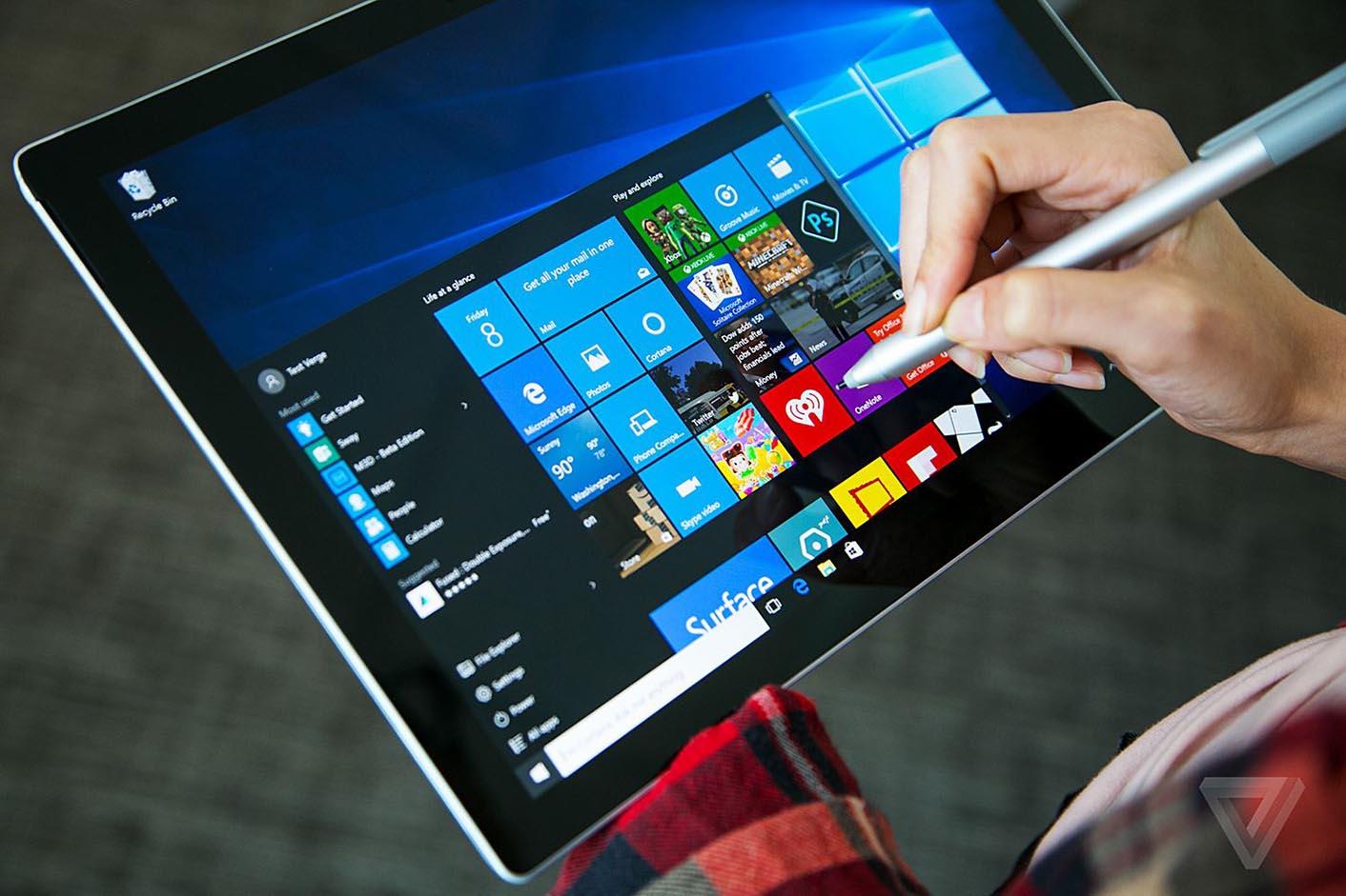 Microsoft Windows ARM