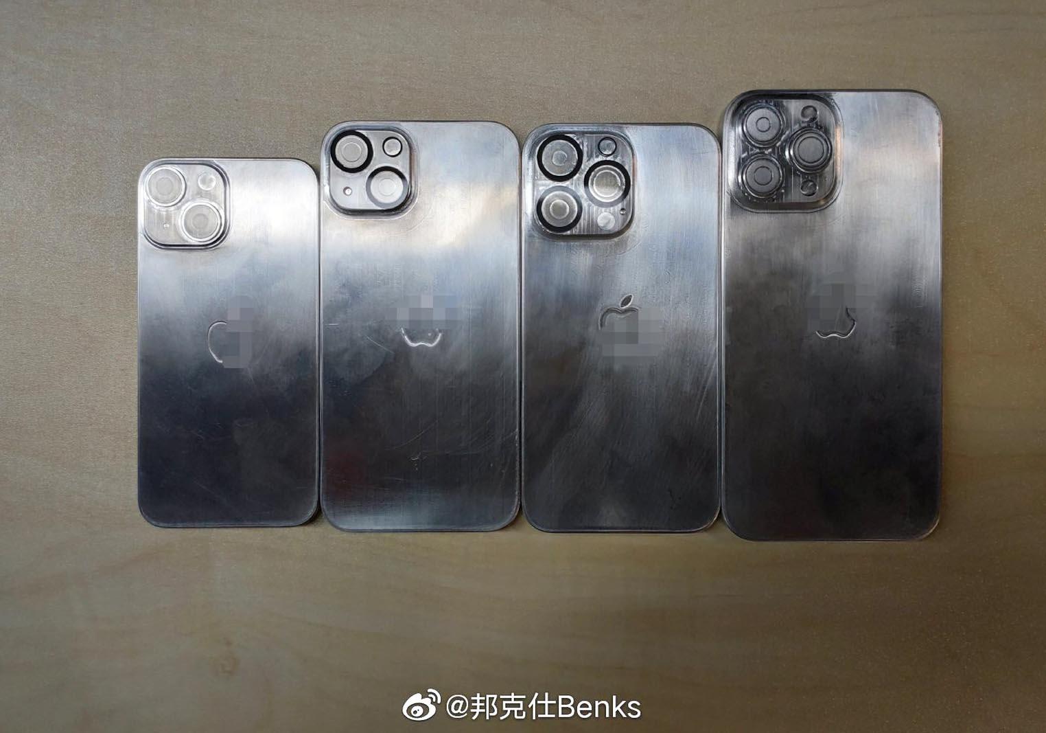IPhone 13 Benks models