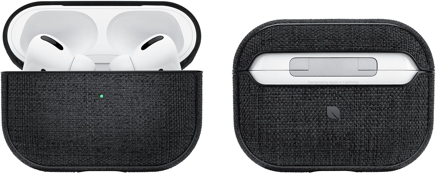 Étui Incase avec Woolenex AirPods Pro Apple Store