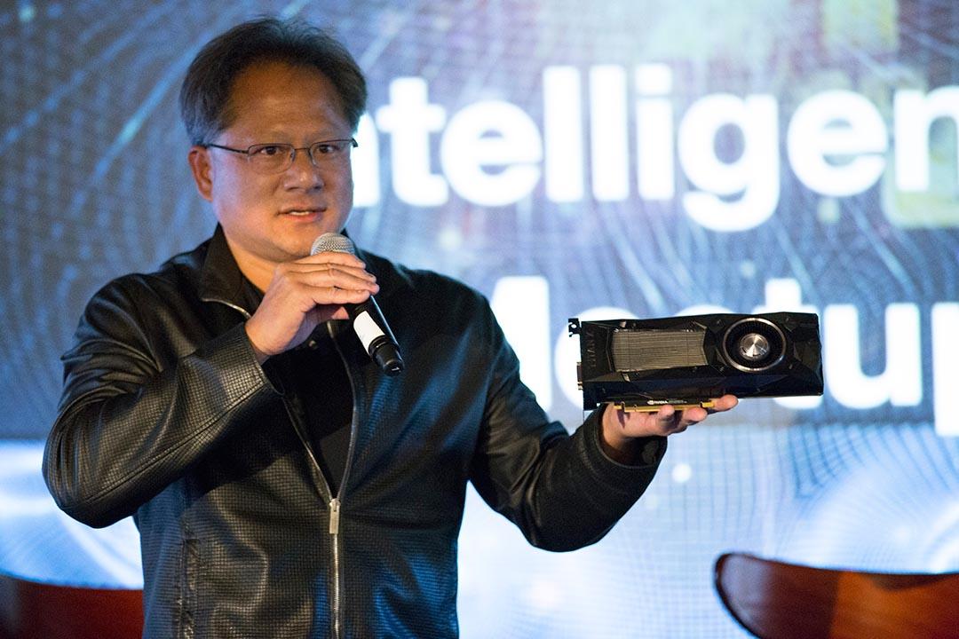 NVidia Pascal Titan X