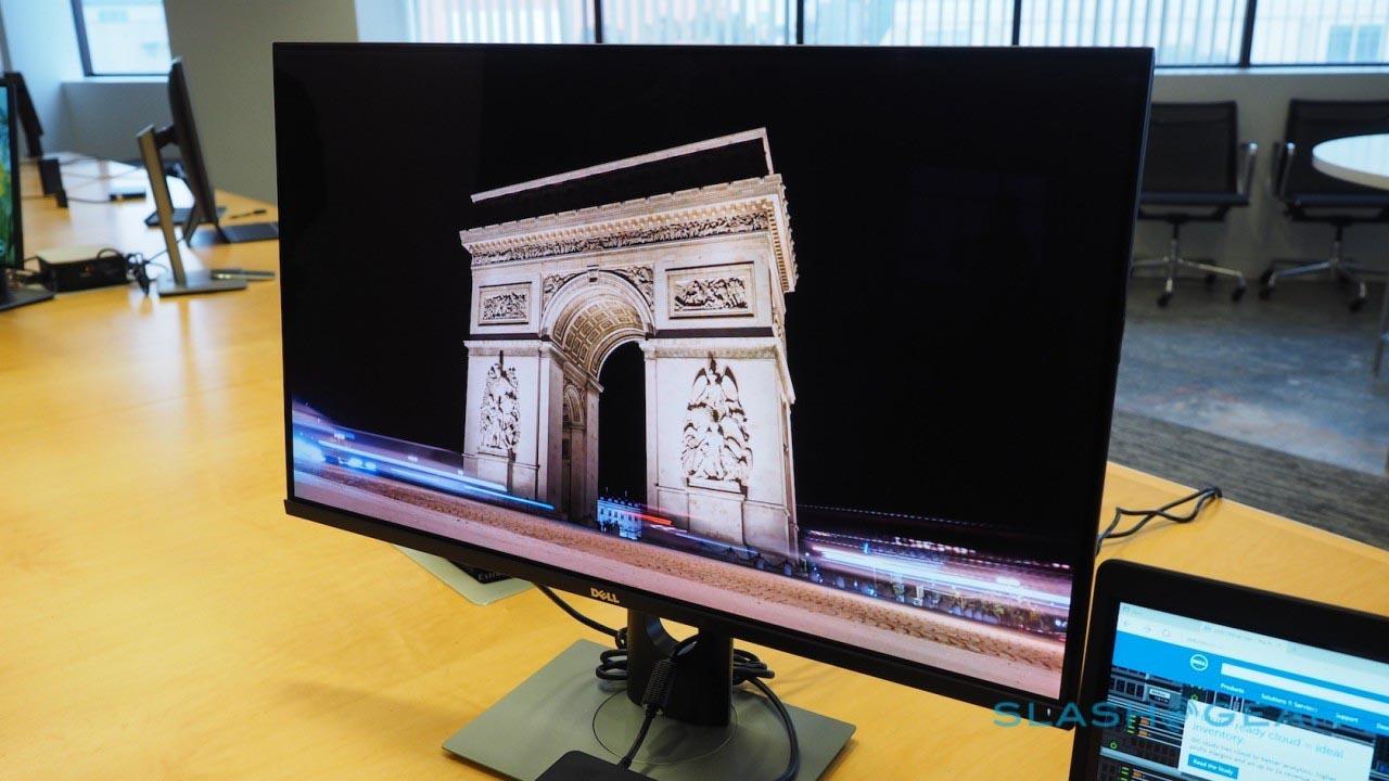 Dell OLED écran