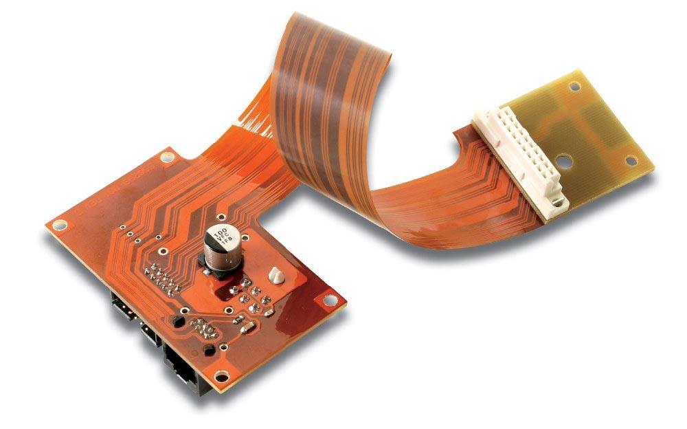 PCB flexible