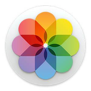 Apple Photos icon