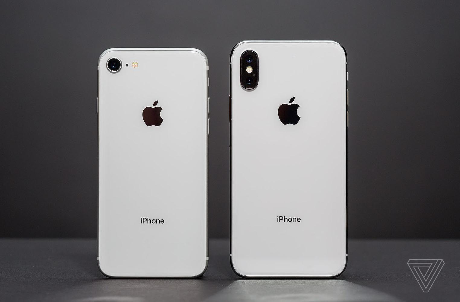 iPhone X Test dos