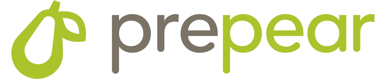 Logo Prepear