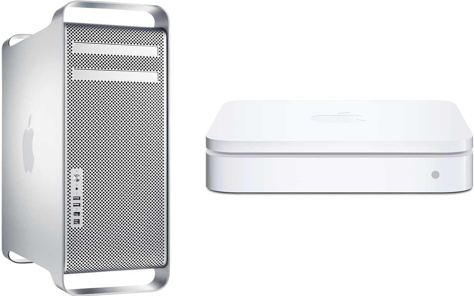 Apple produits obsolètes