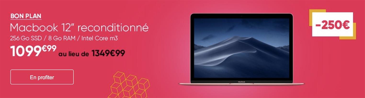 Promo Mac Fnac