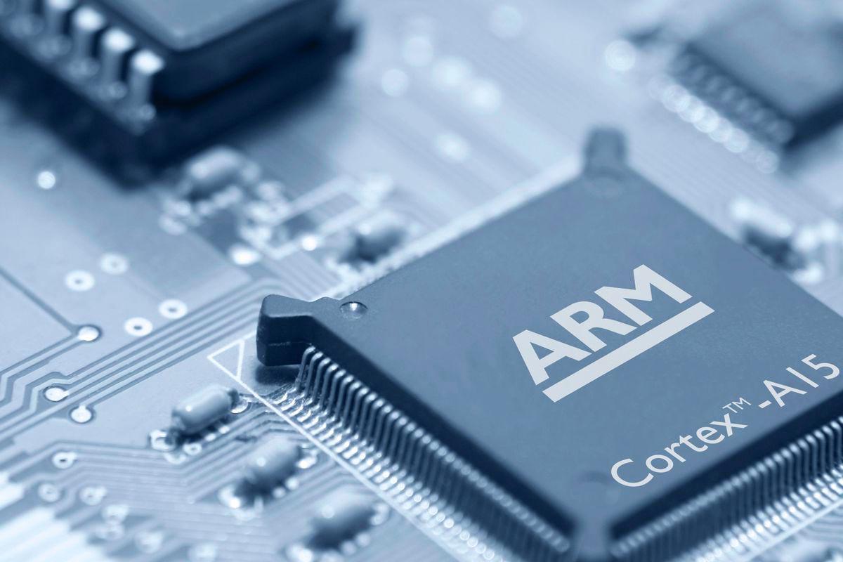 Processeur ARM