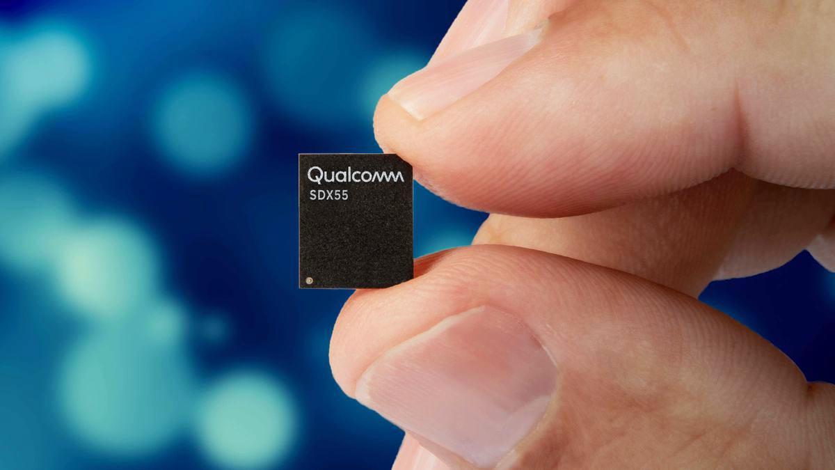 Qualcomm SDX55