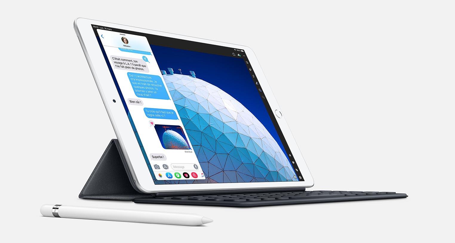 iPad 9,7 2018