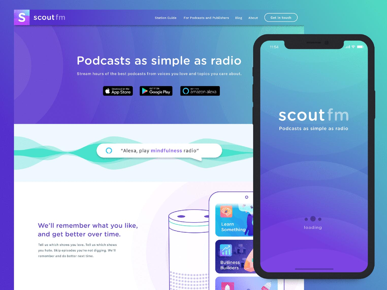 Scout FM