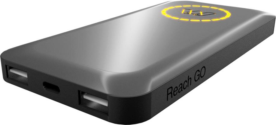 Batterie externe grande capacité