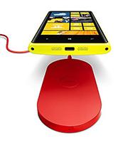 consomac du rechargement sans fil pour apple. Black Bedroom Furniture Sets. Home Design Ideas