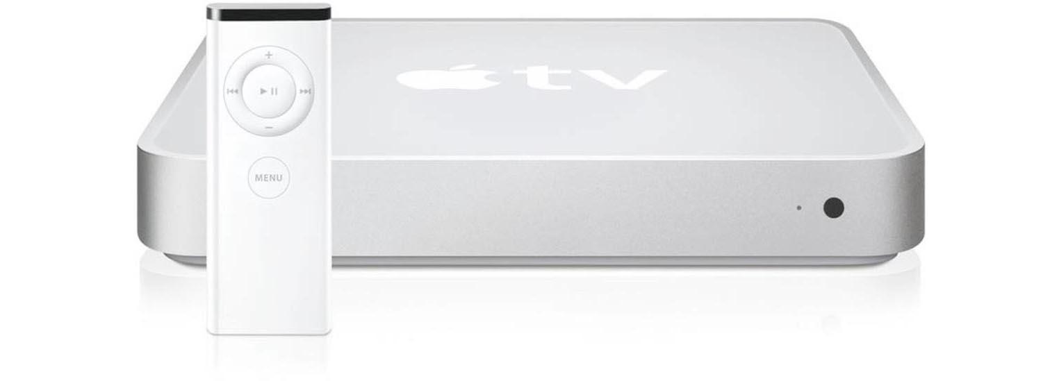 Apple TV première génération