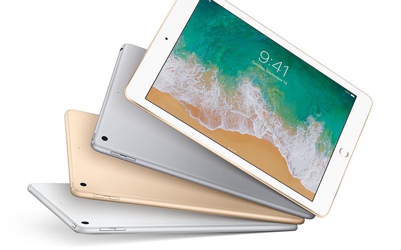 Petite baisse de prix pour l'iPad 6 sur le Refurb Store