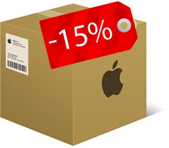 Refurb Store Apple