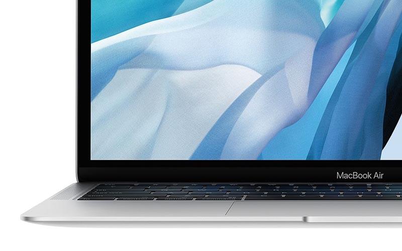 Refurb : le MacBook Air de retour dès 829 €