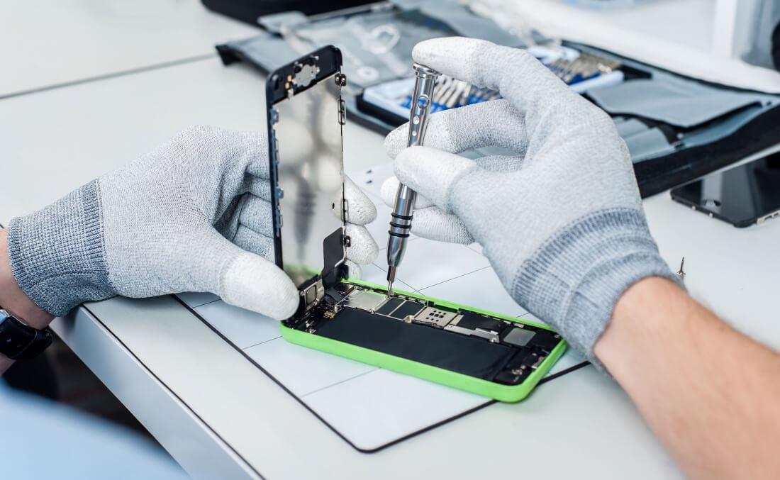 Réparateurs indépendants Apple