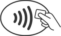 Sans contact Apple Pay
