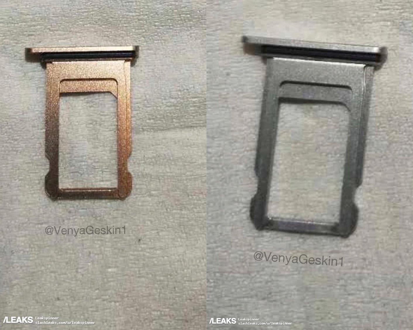 iPhone 8 carte SIM