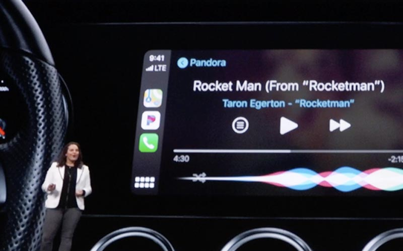 Siri will be open to third party music services – tocuz