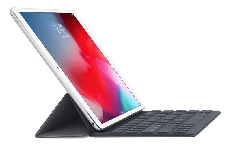 Le Smart Keyboard pour iPad 10,5'' à 109 €