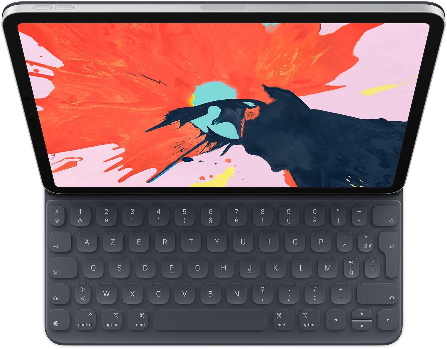 Smart Keyboard iPad Pro