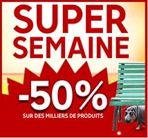 Super Semaine PriceMinister