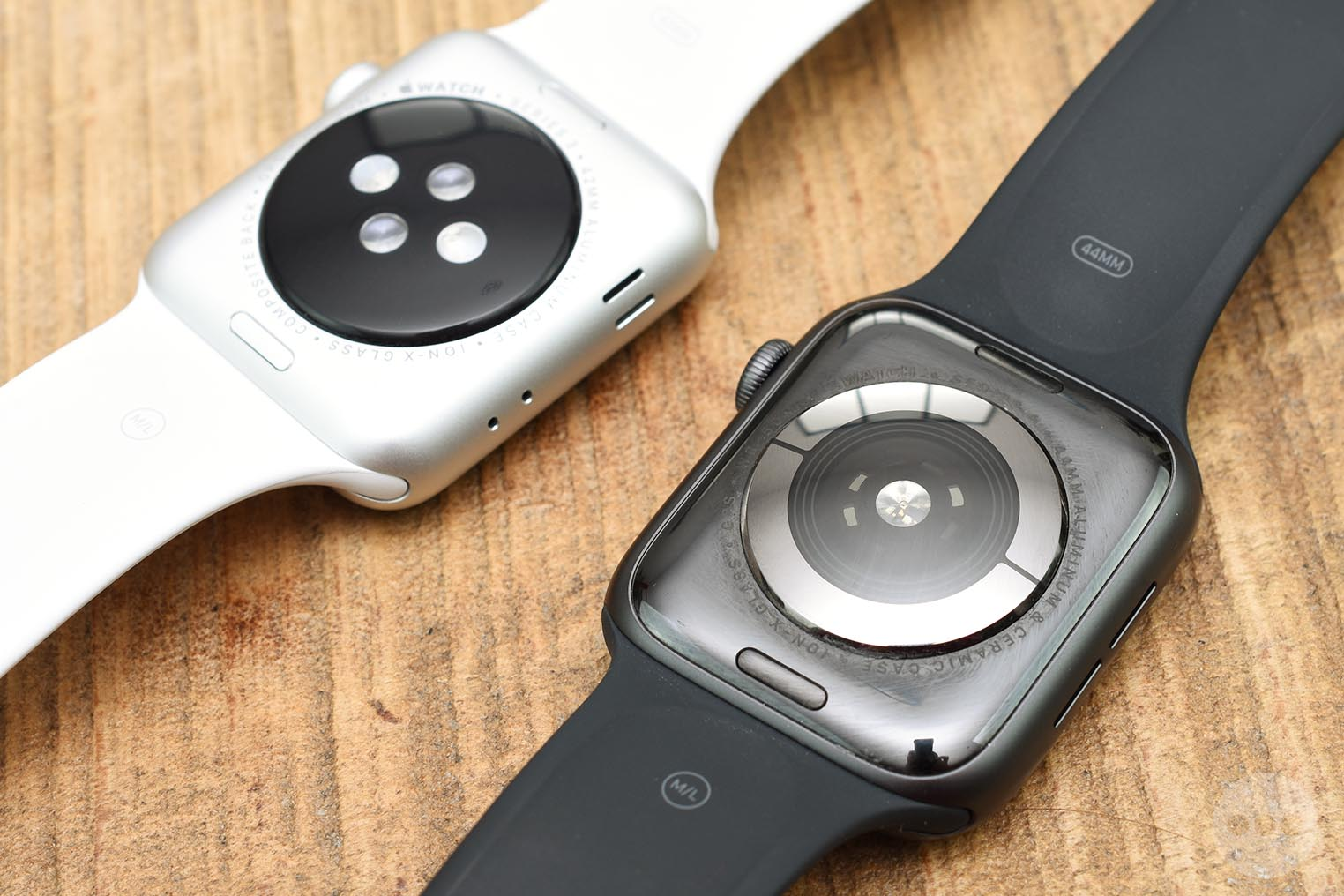 Apple Watch 4 dos