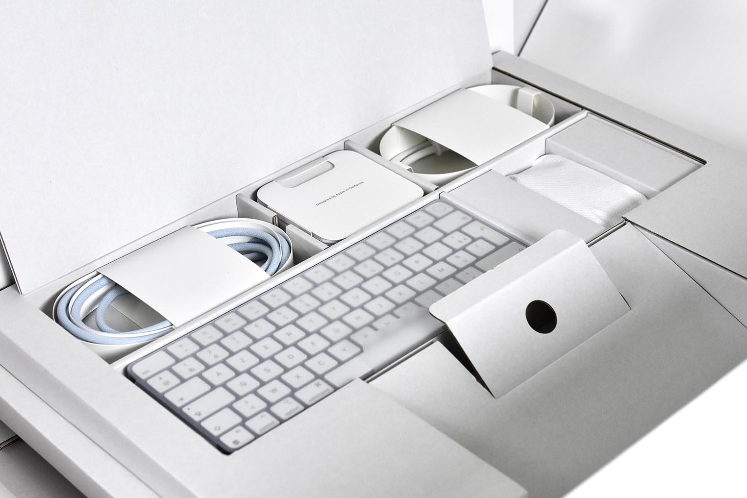 Accessoires iMac M1