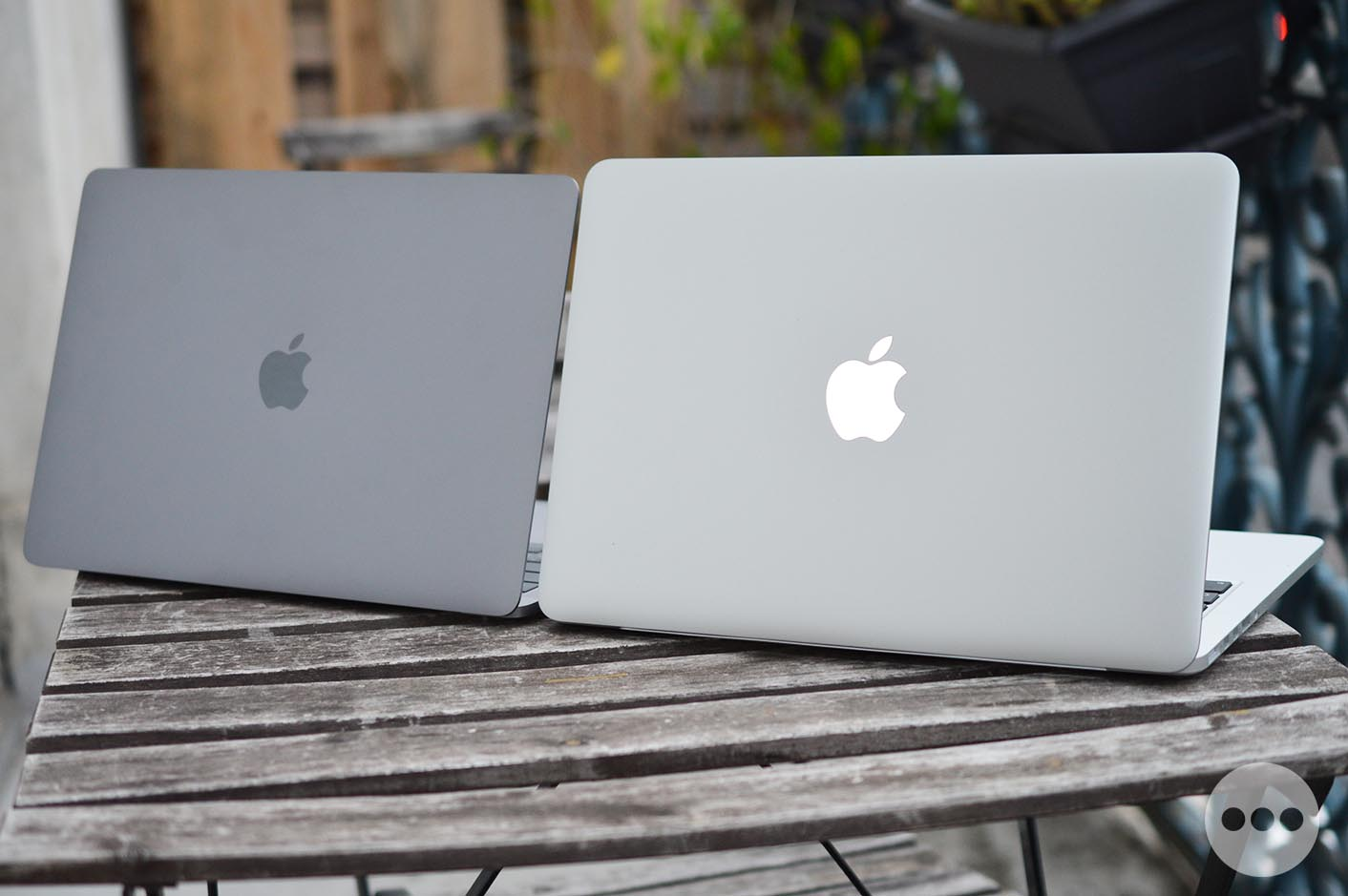 MacBook Pro 2016 pomme