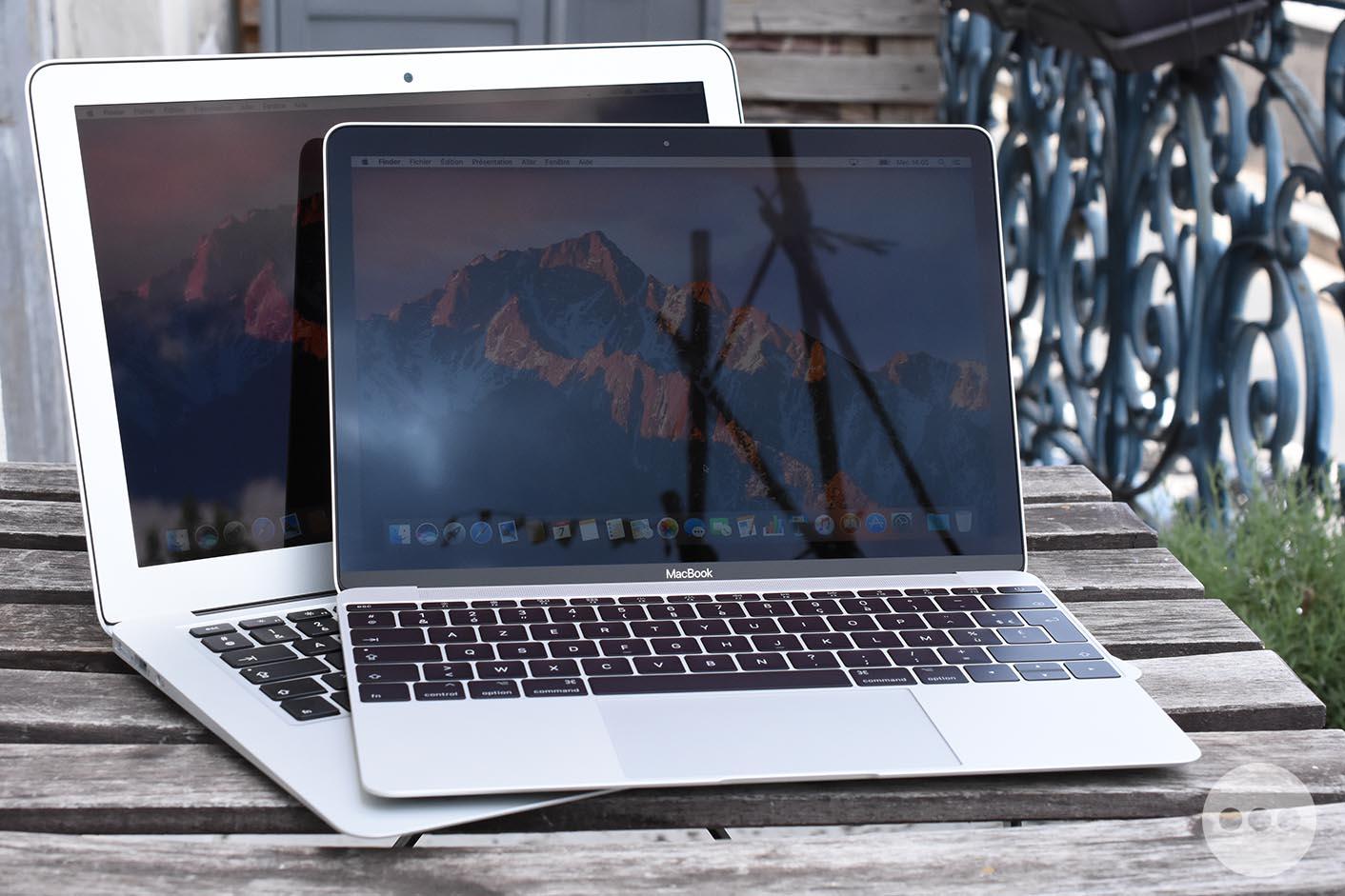 MacBook Air MacBook 12