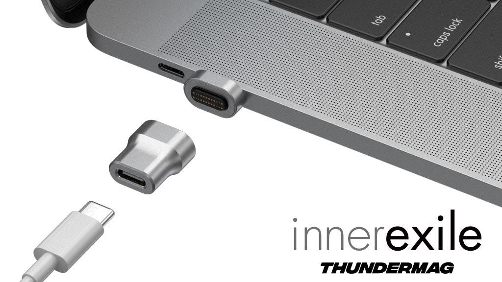 ThunderMag MagSafe