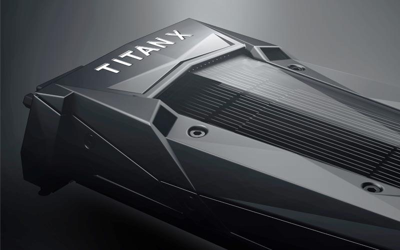 Titan X Pascal