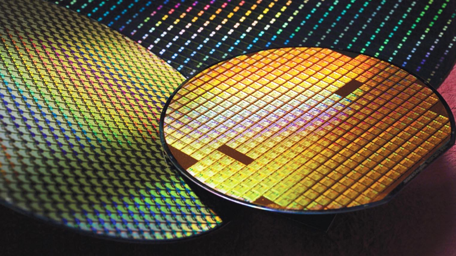 TSMC 7 nanomètres