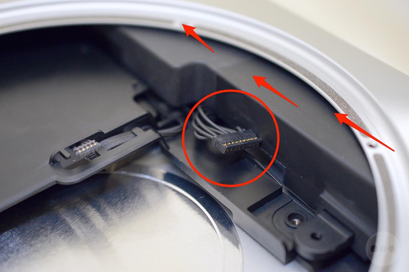 Tutoriel démontage Mac mini 2014