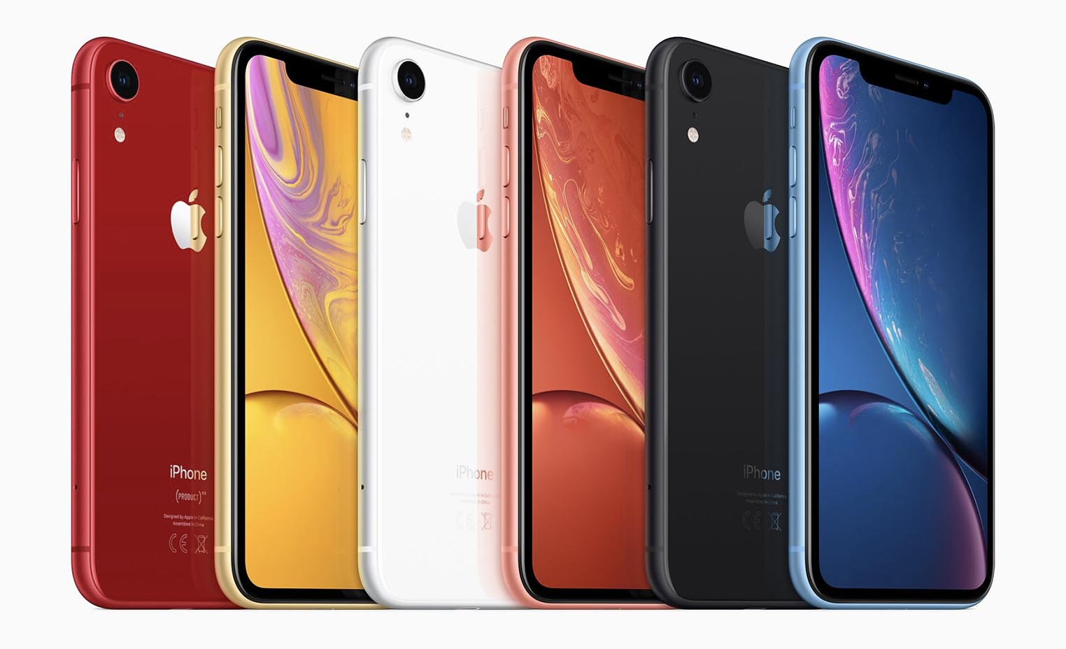 iPhone XR Ming-Chi Kuo
